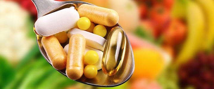 Five Best Natural Natural Supplements