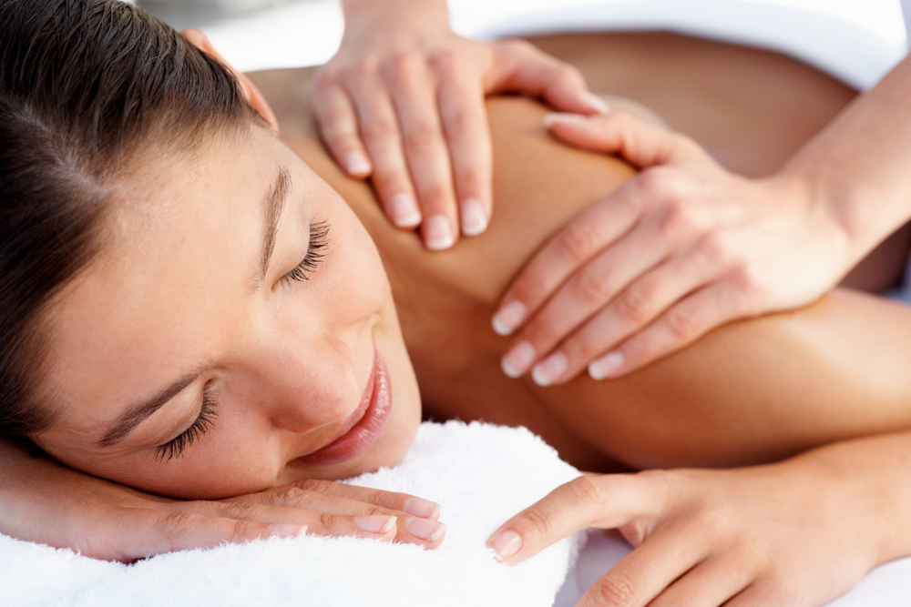 What Are The Risks Involved With  Therapy Massage?