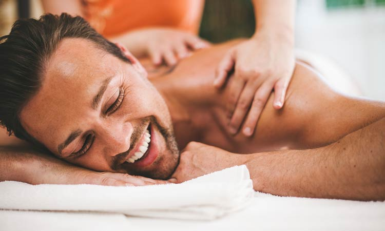 The Health Advantages of Therapy Massage