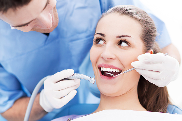 Options that come with a great Dental Clinic