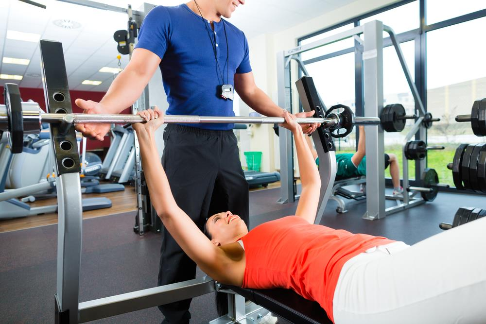 Dedication To A Effective Fitness Training Course