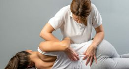 Participate in the Treatment for Lower Back Pain Comprehensively