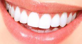 White Teeth Make You Good-looking