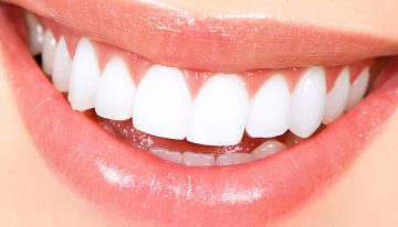 White Teeth Make You Good-looking