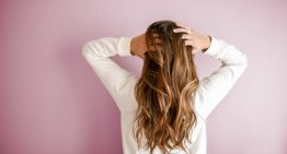Natural Ways To Prevent Hair Loss!
