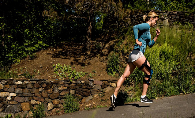 Guidelines to Protect Your Knees When Running