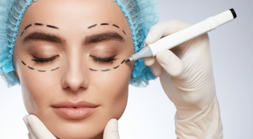 Go for Blepharoplasty to enhance your youthful appearance
