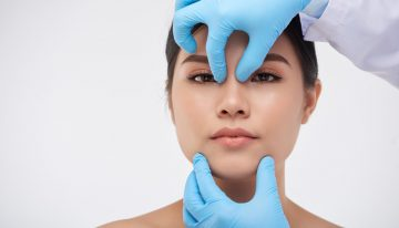 Rhinoplasty 101 – All you Need to Know