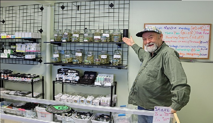 Things to Check in a Cannabis dispensary