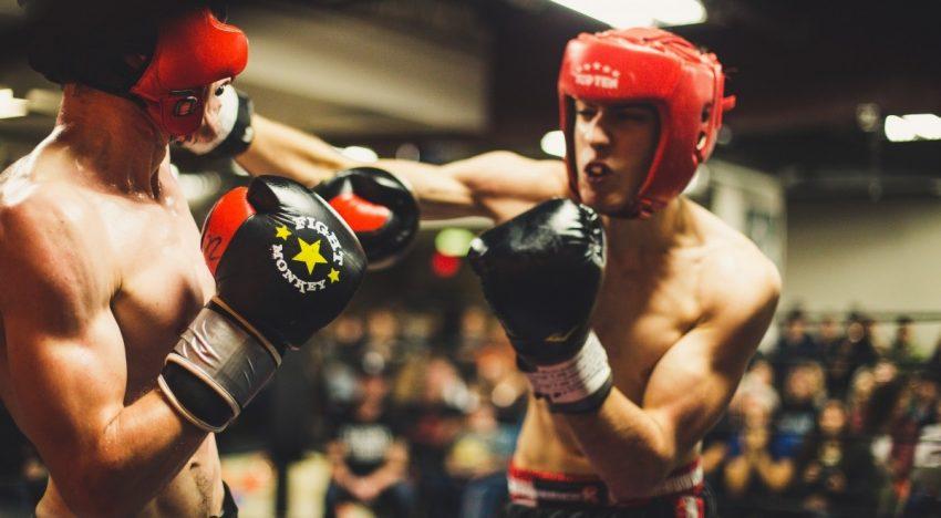 Mixed Martial Arts: The Ultimate Combat Sport