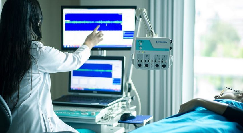Understanding What Medical Monitors Is All About