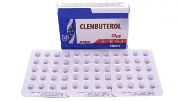 Clenbuterol – A Legal Alternative To Steroids