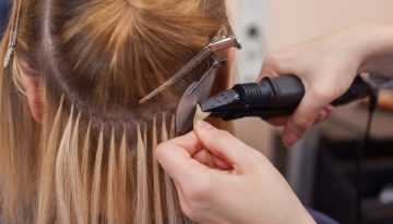 Relevant Facts about Hair Extensions